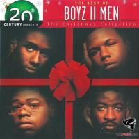 Boyz II Men – The Christmas Collection