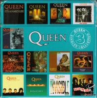 Queen - Queen Singles Collection 3