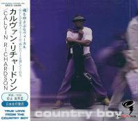 Calvin Richardson - Country Boy