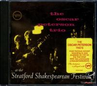 Oscar Peterson Trio - At The Stratford Shakespearean Festival