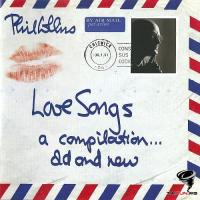 Phil Collins - Love Songs: A Compilation...Old and New