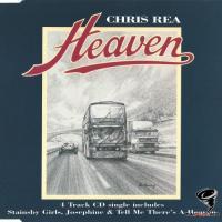 Chris Rea - Heaven (Single)