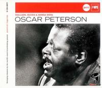 Oscar Peterson - Ballads, Blues & Bossa Nova