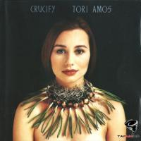 Tori Amos - Crucify {EP}
