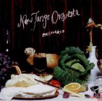 New Tango Orquesta - Bestiario