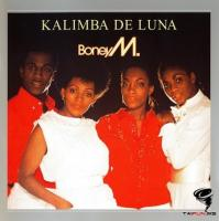 Boney M. - Kalimba De Luna
