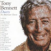 Tony Bennet - Duets: An American Classic