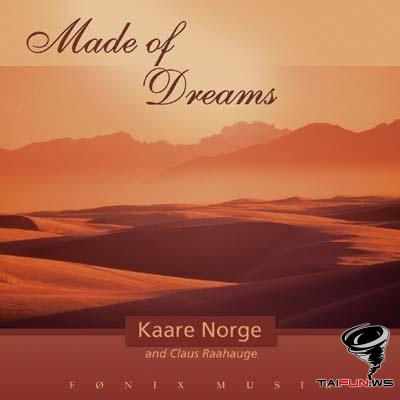 Kaare norge - valse by manuel mponce